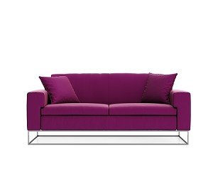 Chrysler Sofa